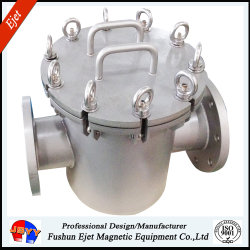 Portable Slurry Magnetic Separator