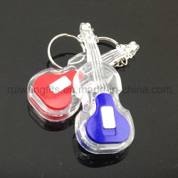 Promotional Mini LED Keychain Light (LKC003)