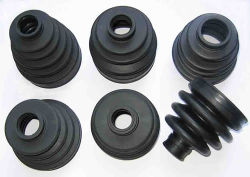 Rubber CV Boot/Automobile Part/Auto Spare Part/Rubber CV Boot Bellow for Auto Dust Cover