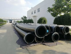 Marine and Dredging Industry Slurry Dredging UHMWPE Pipes