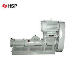 High Viscosity Large Flow Mono Screw Pump for Slurry