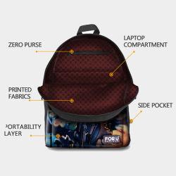 Laptop Backpack Bag for Computer, School, Sports Backpack Yf-Lb1677