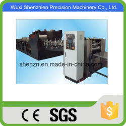 Wuxi High Automatical Paper Tubes Making Machine