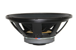 15'' Rcf PA Speaker 800W Active Speaker with 220 Magnet, Competition Subwoofer Driver, Portable PA Speaker