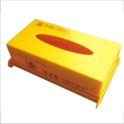 Hotel Supply Acrylic Tissue Box Napkin Holder