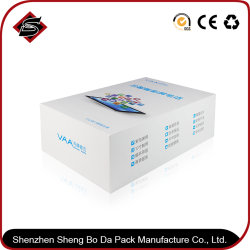 Wholesale Paper Packaging Box for Sport Racket