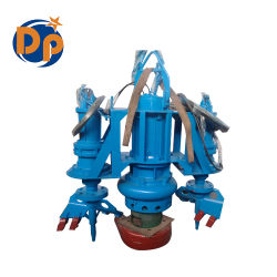 High Pressure Slurry Submersible Water Pump Price Ss200-30-45