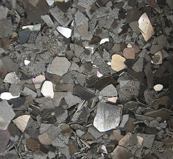 China Factory Electrolytic Manganese Metal Mn Powderfor Sale