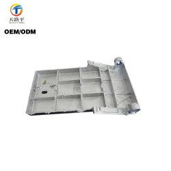 Custom Precision Stainless Steel / Carbon Steel /Zinc / Aluminum Machine Parts