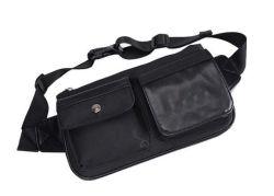Sport Men Waterproof Waist Bag Belt Bag Sh-16051710