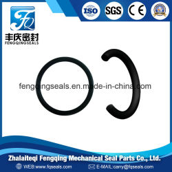 High Quality Custom Made Lower Price NBR FKM Rubber Sealing O Ring