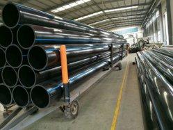 Lowest Price Polyethylene Tube PE 100 Pipe HDPE Sewerage Pipe