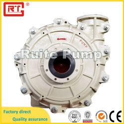 Horizontal Single Stage Durable Centrifugal Slurry Pump