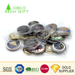 China Challenge Coin, Challenge Coin Wholesale