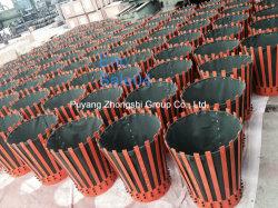 Oilwell Cementation Equipment Cementing Petal Basket