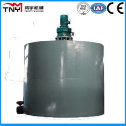Automatic Slurry Storage Tank of AAC Production Line Price