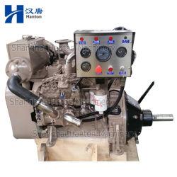 Cummins 6BTA5.9-P Water Fire pump diesel motor engine with heat exchanger and PTO