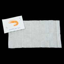 Good Reputation Factory Directly Provide Biodegradable Single Wipes