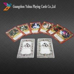 Custom Game Cards Tabletop Board Game