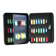 China Wholesale High Quality Bulk Office Key Cabinet, Key Lock Box
