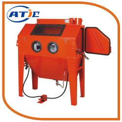Industrial Sand Blaster Cabinet, Heavy Duty Sand Blaster Machine