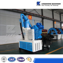 Mud Purification and Recovery Equipment Used in Construction