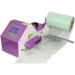 HDPE Custom Material Color Printing Air Pillow Film, Air Cushion Film Air Bag in Roll