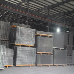 China Stainless Steel Wire Mesh Panel, Stainless Steel Wire Mesh ...