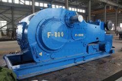 Oil Well Drilling F-800 Triplex Mud Pump Corrosion Resistant