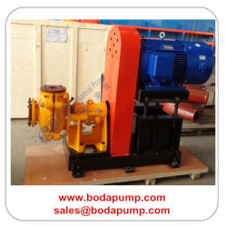 A05 Sand Suction Centrifugal Slurry Pump