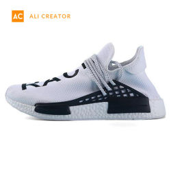 4a5ea6166 2019 Wholesale Discount Cheap Pink Red Gray Nmd Runner R1 Primeknit Pk Low  Men s   Women s