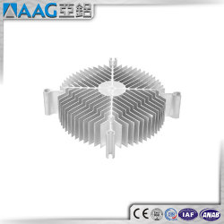 Aluminium Heatsink for LEDs