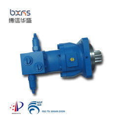 Amazon Hot Sale Competitive Price Swing Motor for Mini Excavator with Brake