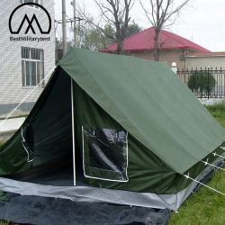 C& Custom Canvas Wall Tents Hunting Tent & Custom Canvas Camping Tent China Custom Canvas Camping Tent ...