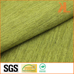 Polyester Green Warp Fire Flame Retardant Fireproof Curtain Fabric