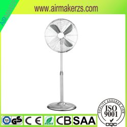 Hot Sale 16 Inch Wholesale National Electric Stand Fan GS/SAA/Ce