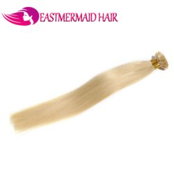 Best Quality Full Cuticle Stick Tip Hair Hot Fusion Human Hair