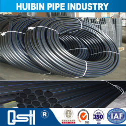 Recycled Reliable Connected PE/HDPE TPU Lay Flat SlurryPlastic Tube, Pipe & Hose