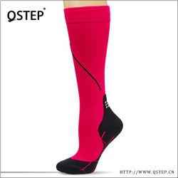 21fc1b2df24 High Quality Designs Logo Cotton Basketball Socks Wholesale Custom Running  Long Sports Men Sock Non Slip