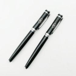Classic High-Grade VIP Advertising Gift Business Metal Ballpoint Pen