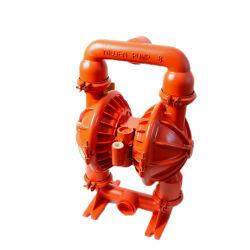 Wilden T8 T15 Slurry Aodd Membrane Air Operated Pneumatic Double Diaphragm Pump