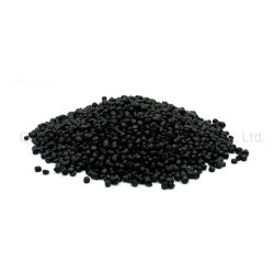 HDPE LDPE PP PE Black Color Masterbatch for Plastic Blowing Film Extrusion Injection Molding