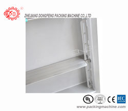 Stand Type Single Chamber Food Vacuum Packing Machine Tea Pack (DZX-300)