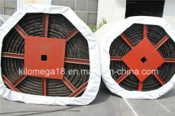 High Accuracy Stable Performance Electronic Coal Mine Rubber Conveyor Belt