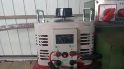 Mf4020 Bandsaw Welder Used for Saw Blade Doctoring Machinery