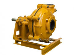 Horizontal Centrifugal Mining Slurry Pump Factory Sale