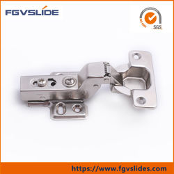 Quality Furniture Hydraulic Auto Hinges For Cabinet Door