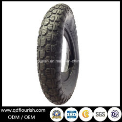 Wheelbarrow Tire and Inner Tube for Tool Cart Trolley Tyre