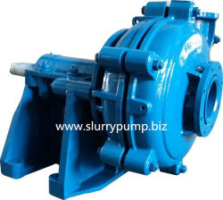 Best Price Centrifugal Industrial Slurry Pump