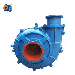 Single Suction Horizontal Slurry Pump, Mining Sand Pump